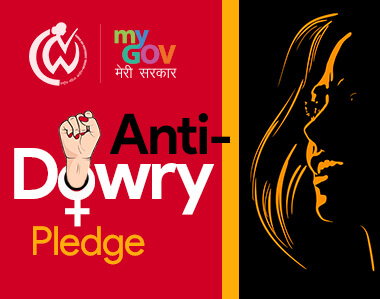 Anti Dowry Pledge