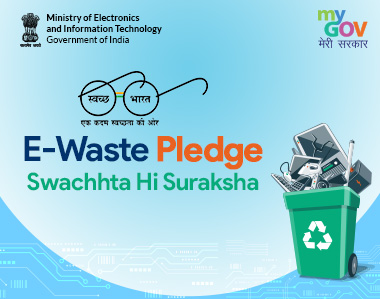 E-Waste Pledge
