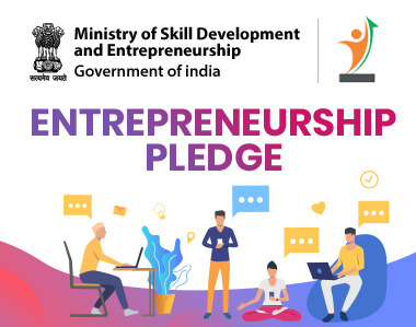 Entrepreneurship Pledge