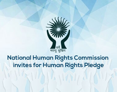 Human Rights Pledge