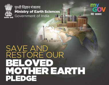 Save and Restore Our Beloved Mother Earth Pledge