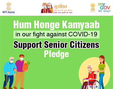 Support Senior Citizens Pledge