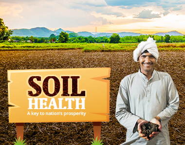 Soil Pledge